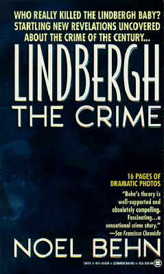 Image for Lindbergh: The Crime
