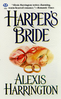 Image for Harper's Bride