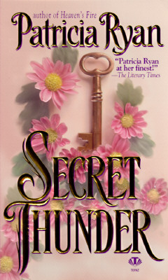 Image for Secret Thunder