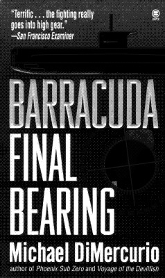 Image for Barracuda Final Bearing