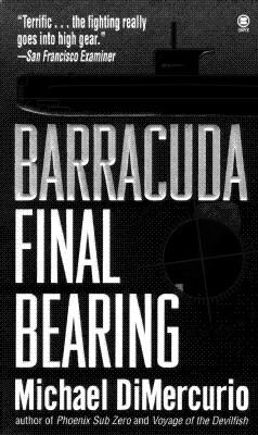 Image for Barracuda Final Bearing