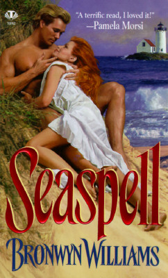 Image for Seaspell (Topaz Historical Romance)