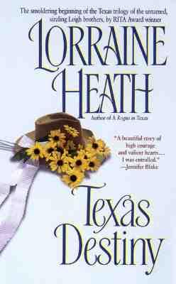 Image for Texas Destiny