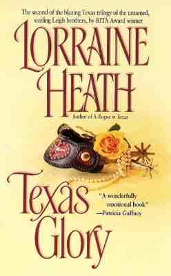 Texas Glory, LORRAINE HEATH