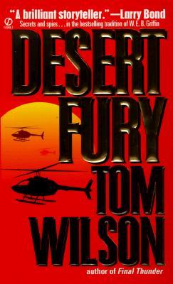 Image for Desert Fury