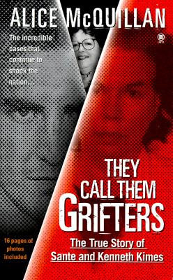 Image for They call them grifters