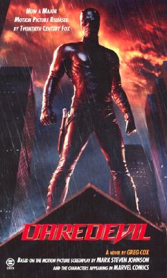 Image for Daredevil: A Novel