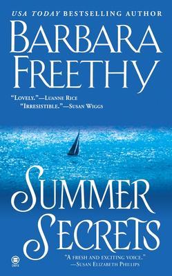 Image for Summer Secrets