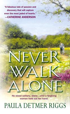 Image for Never Walk Alone
