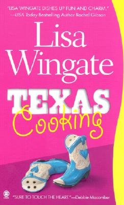 Image for Texas Cooking