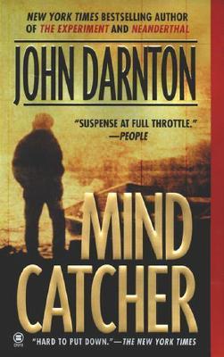 Mind Catcher, JOHN DARNTON