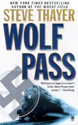 Image for WOLF PASS