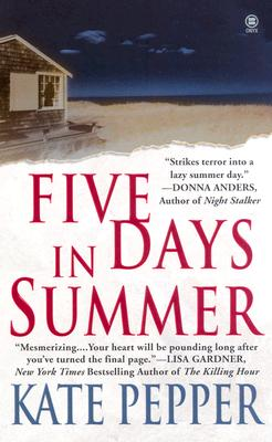 Image for Five Days in Summer