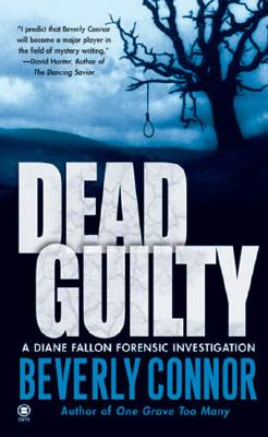 Dead Guilty, Beverly Connor