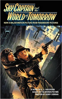 Image for Sky Captain and the World of Tomorrow
