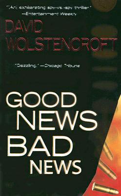 Image for Good News, Bad News