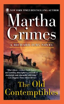 Image for The Old Contemptibles (Richard Jury Mystery)