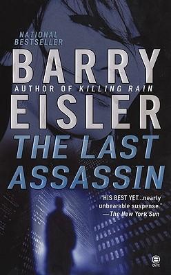 The Last Assassin (Onyx Novel), BARRY EISLER