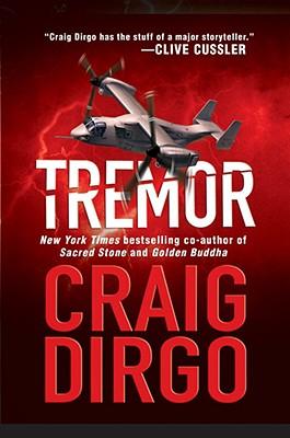 Image for Tremor: A John Taft Novel
