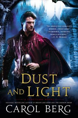 Image for Dust and Light (A Sanctuary Novel)