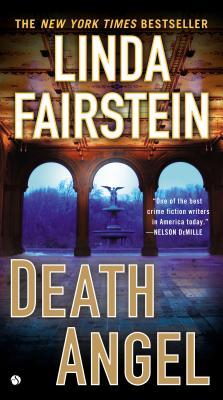 Death Angel, Linda Fairstein