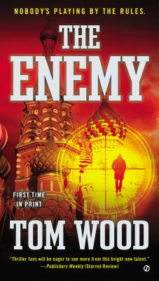Image for The Enemy (Victor)
