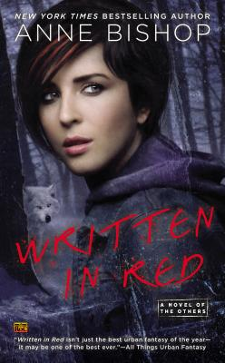 Image for Written in Red (A Novel of the Others)