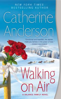 "Walking on Air (Valance Family), ""Anderson, Catherine"""
