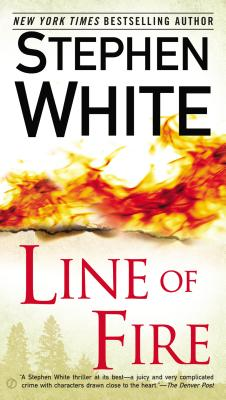 Image for Line of Fire (Alan Gregory)