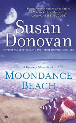 Image for Moondance Beach (Bayberry Island Novel)