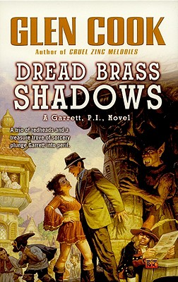 Image for Dread Brass Shadows: A Garrett, P.I. Novel