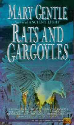 Image for Rats and Gargoyles