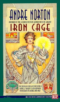 Image for The Iron Cage