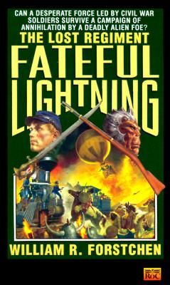 FATEFUL LIGHTNING, FORSTCHEN, WILL