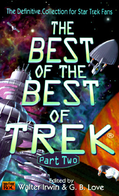 Image for The Best of the Best of Trek: Part Two