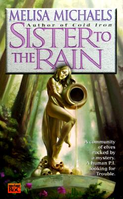 Image for Sister to the Rain