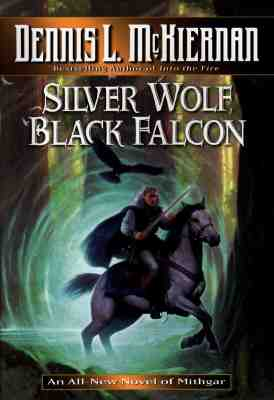Image for SILVER WOLF  BLACK FALCON