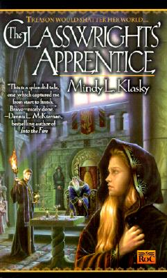 Image for The Glasswrights' Apprentice