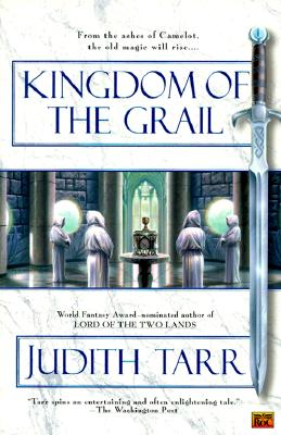 Image for Kingdom of the Grail