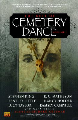 The Best of Cemetery Dance, Various