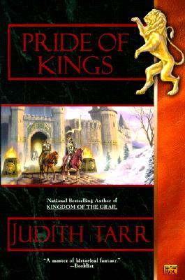 Pride of Kings, JUDITH TARR