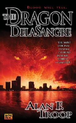 Image for The Dragon Delasangre