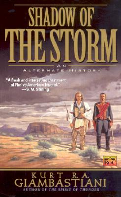 Image for Shadow of the storm