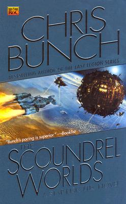 Image for Scoundrel Worlds, The