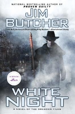 Image for White Night (The Dresden Files, Book 9)