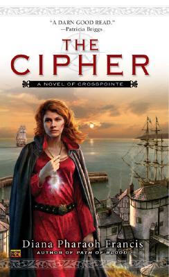 Image for The Cipher: A Novel of Crosspointe, Bk. 1