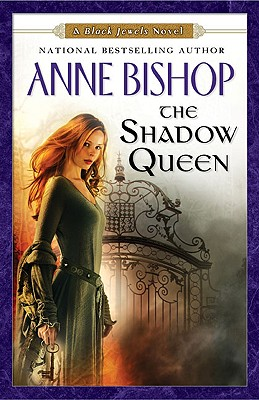 Image for The Shadow Queen (Black Jewels, Book 7)