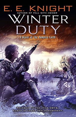 Image for Winter Duty: A Novel of the Vampire Earth