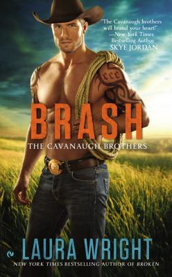 Image for Brash: The Cavanaugh Brothers
