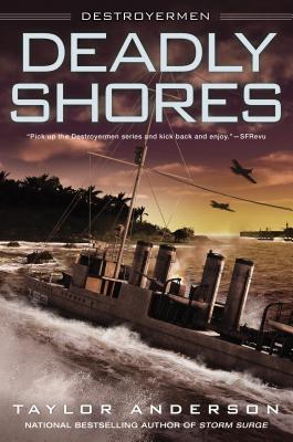 Image for Deadly Shores (Destroyermen)